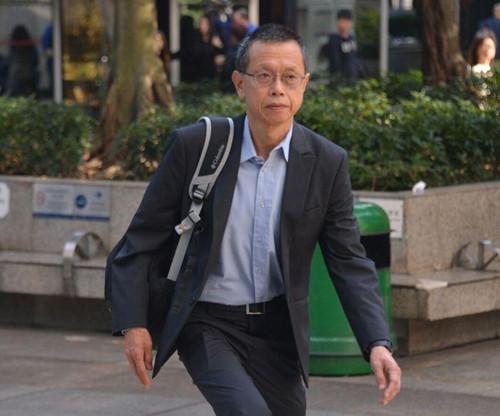香港南丫39死海難前高級驗船督察否認作假證供