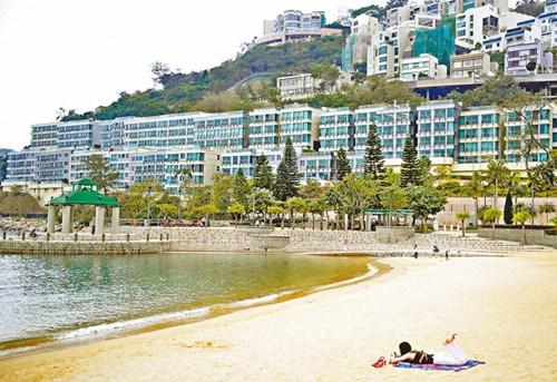 报告称:2016年香港豪宅表现疲弱楼价料跌5%