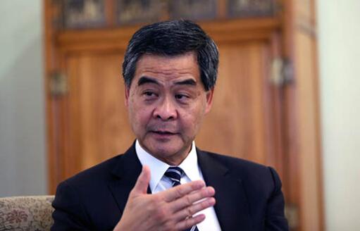 香港特首将发表2016年施政报告有哪些看点?