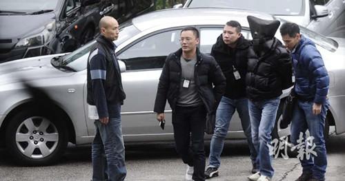 香港警方捣破涉2.2亿贩毒及洗黑钱集团5人被捕