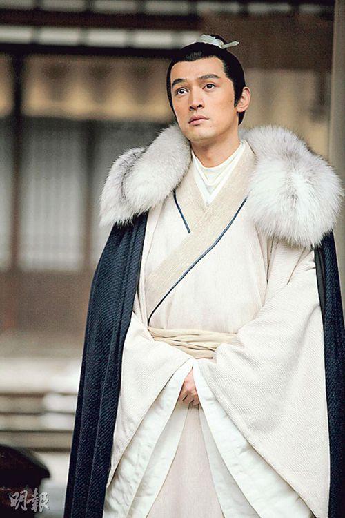 《琅琊榜》在港首播收视低TVB:观众需要时间了解