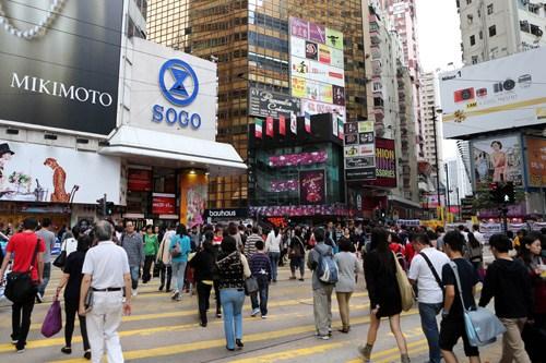 香港每周工时超50小时全球最长北京不及东京未进前十