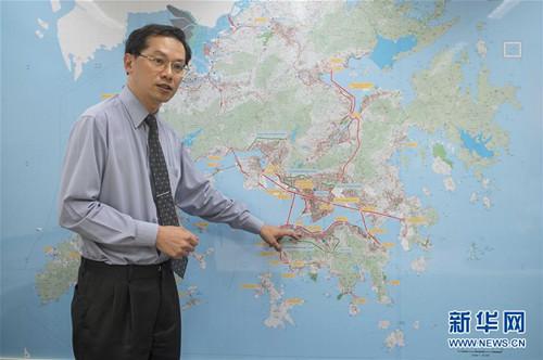 """新闻分析:""""雨都""""香港如何防止城市内涝?"""