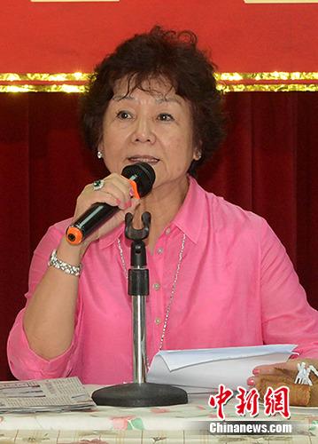 香港华侨华人总会:两岸中国人和全球中华儿女应联手捍卫南海祖产