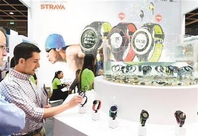香港电子展参展数量同比增长8%规模历届之最