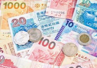 香港、澳门代理见证开户已开立账户8.67万户