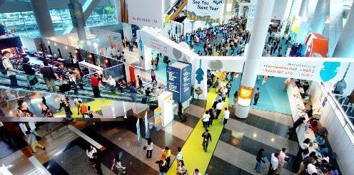 逾4000展商参与香港礼品及赠品展 期望扩大客源