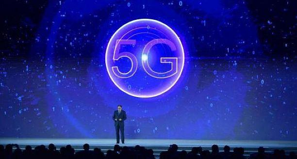 香港5G网络将起动 首批频谱12月开始接受申请