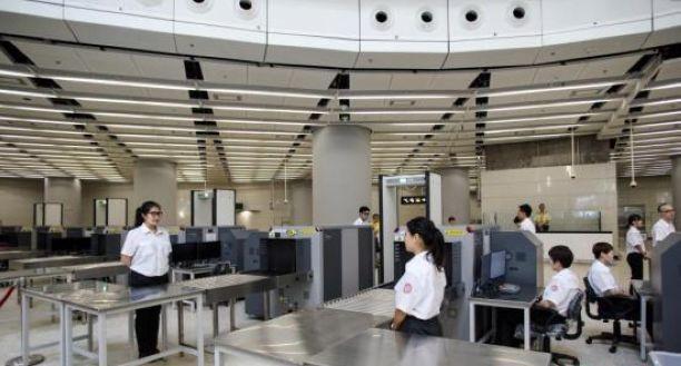 香港运房局局长:高铁香港段开通后将提供更多站点