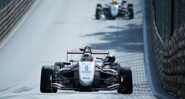澳门格兰披治大赛车11月开赛 21名车手参加大湾区杯