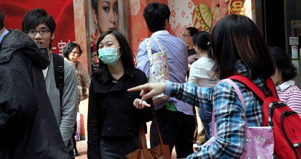 香港医管局增加574张病床 应对冬季流感高峰期