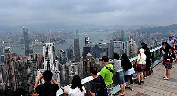 香港天文台新增实时天气照片 便利旅客市民计划行程