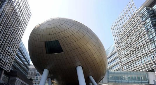 国家政策支持 香港创科再迎发展新机遇