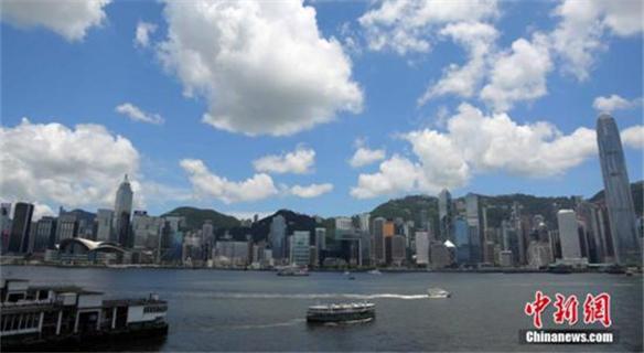全球生活成本调查:中国香港名列第二 新加坡四连冠