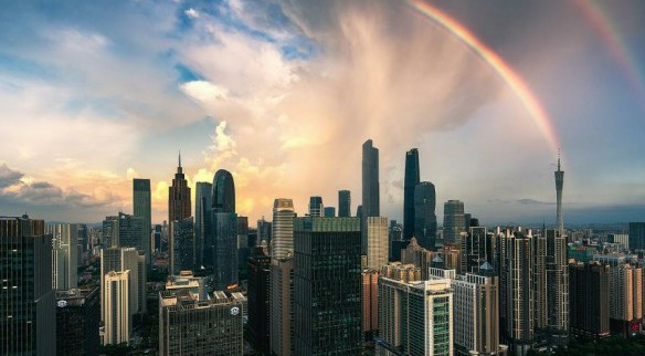 香港如何参与粤港澳大湾区发展?林郑月娥说了这些