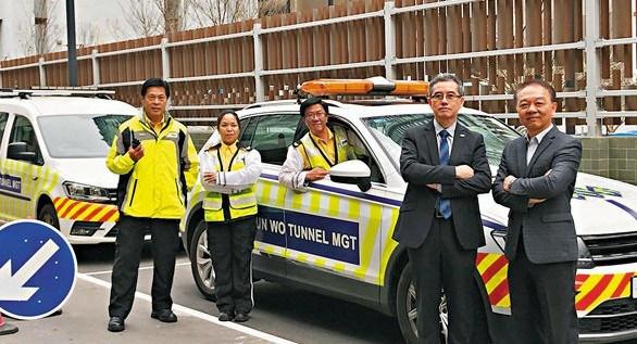 """香港一公司""""先聘用、后培训"""" 鼓励中高龄人士再就业"""