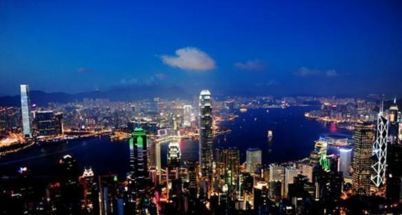 驻港公署:止暴制乱、恢复秩序才是香港的自由和正义