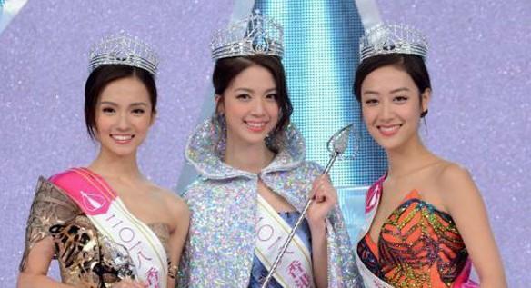 TVB拟与内地合拍综艺 头炮或为选美节目《香港小姐》