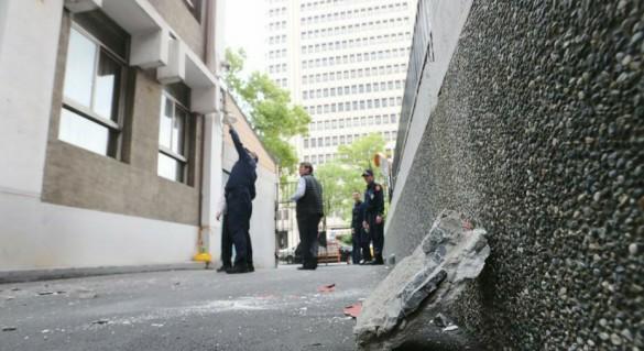澳门危机办未接花莲地震求助 教青局提醒澳生注意安全