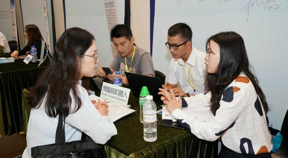 100余家大湾区企业澳门大学招聘 提供2000多个职位