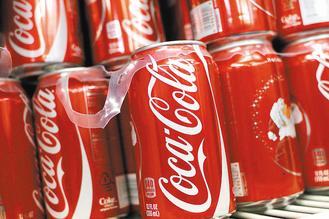 美检验发现可乐色素含致癌物 消费者团体吁禁用(图)