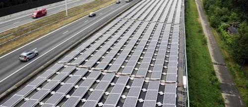 [组图] 绿色低碳太阳能 公铁水空齐上阵(21P) - 路人@行者 - 路人@行者