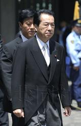 日本50名国会议员参拜靖国神社 自民党总裁亲往