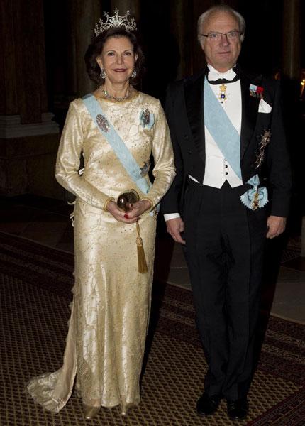 德国旅馆老板不识泰山 拒绝瑞典国王夫妇用餐
