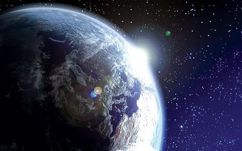 最适宜人类居住类地行星被发现 或存在水和生命 - 展望曙光 - 展望曙光!