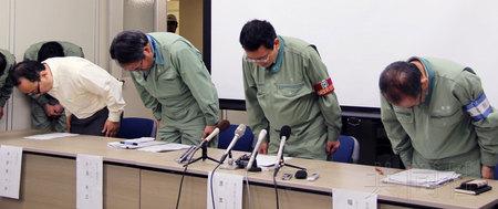 日本化工厂爆炸附近居民受伤尚未发现毒气泄露