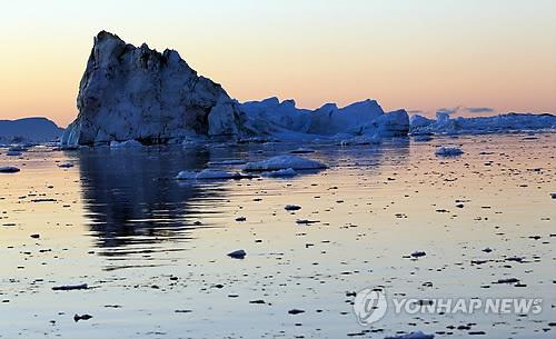 韩国总统称国际社会应积极合作应对气候变化