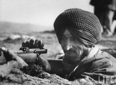 1962年中印战争_1962年中印爆发战争