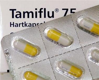 研究首次发现H7N9禽流感病毒对达菲产生抗药性