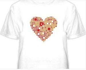 意大利研发特殊T恤衫可监测心脏病患儿病情