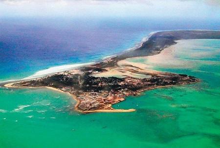 世界上面积最大的岛国