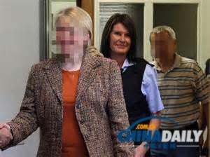 """在德""""潜伏""""20余年俄罗斯间谍夫妇被判入狱(图)"""