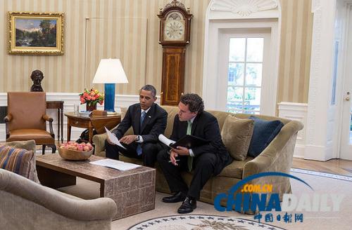 奥巴马讲话稿如何成形?其演讲稿负责人告诉你