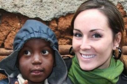 女记者在索马里遭绑架460天 被强奸后诞下儿子