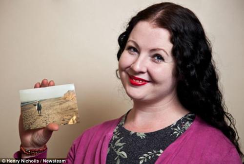 少女扔下瓶中信漂流20年 越洋在挪威被拾