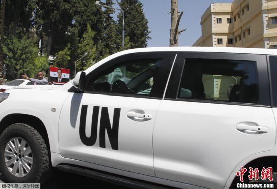 CNN評2013年全球十大新聞敘利亞局勢列首位