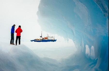 卡利/澳大利亚海事安全局表示,救援人员有望于当时间2日通过直升机对...