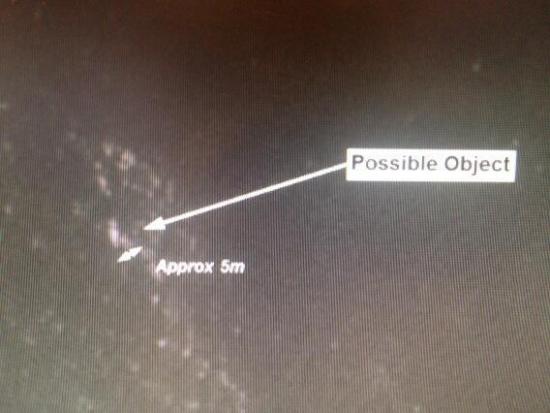 澳大利亚公布疑似与失联客机有关物体卫星图像 - 云南何记普洱茶轩 - 云南何记普洱茶轩 博客