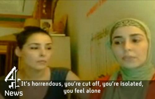沙特公主向美媒求救 自称因声援妇女权益遭囚禁