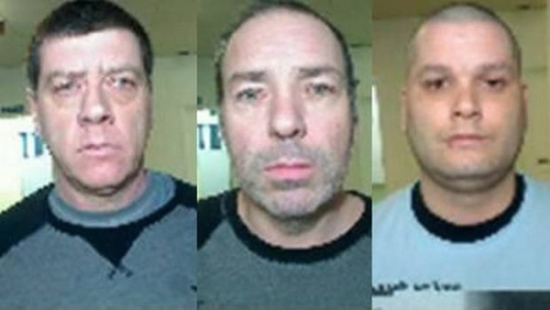 加拿大三名搭直升机越狱逃犯被追回23日将出庭