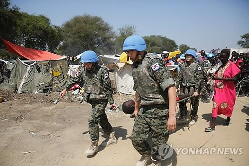 韩媒:日本向韩国援助弹药引发争议 日本致歉