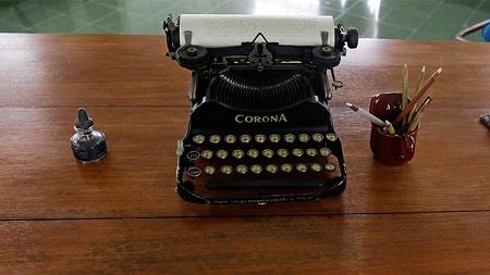 为防美国探情报 德国考虑用打字机记录机密文件