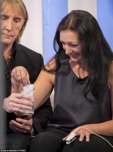 英国一女子患冰雪网上正规赌博平台29年40分钟内被治愈