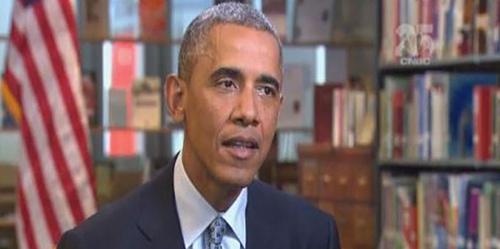 奥巴马痛批美企业外迁避税:合法但有损国家