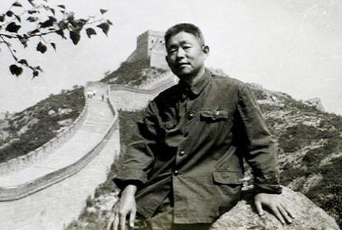 中韩拟共同制作中国军歌之父郑律成题材电影