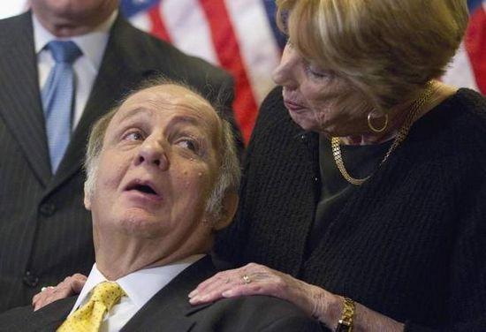 里根遇刺时受伤秘书逝世 奥巴马哀悼赞其是传奇
